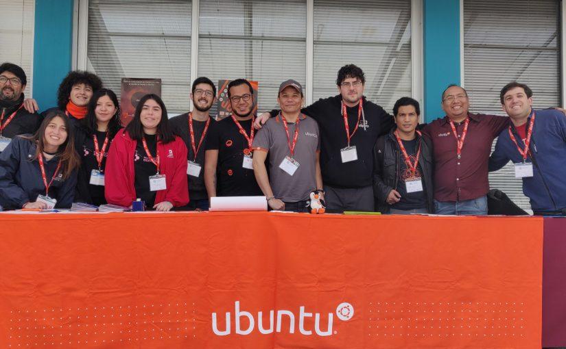 Ubucon LA – 2019
